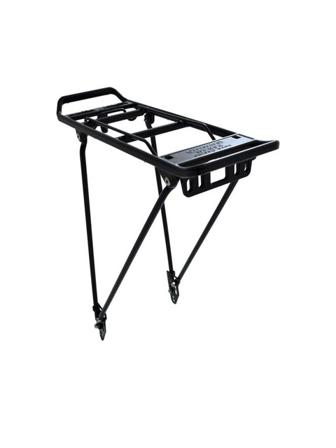 "Pletscher Wersa Bike Rack 28-29"" black"